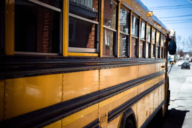 Stagnant water: Bus driver shortage affecting students within 2 miles of school
