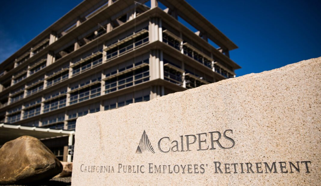 The California Pension Fund has increased its investment in Chinese A-shares as the SEC scrutinizes Chinese stocks.