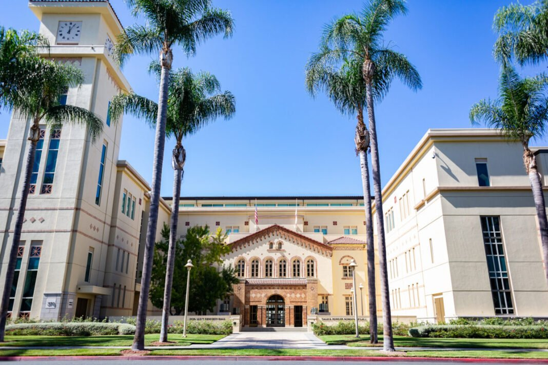 The attacker of Chapman University was arrested, his parents accused after informing the police