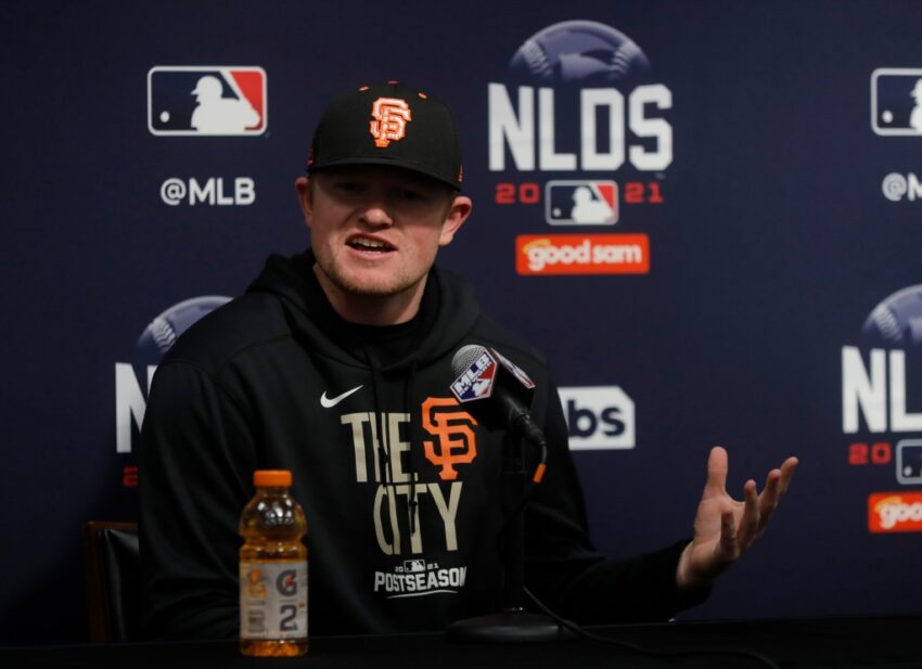 The five biggest keys for the SF Giants to beat the Dodgers in NLDS Game 5