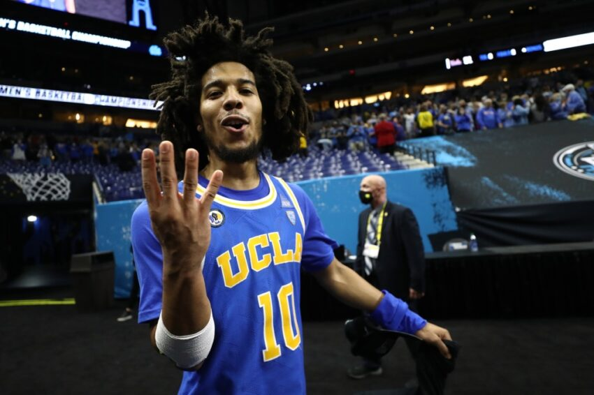 UCLA's Tyger Campbell creates own cryptocurrency coin $TYGER