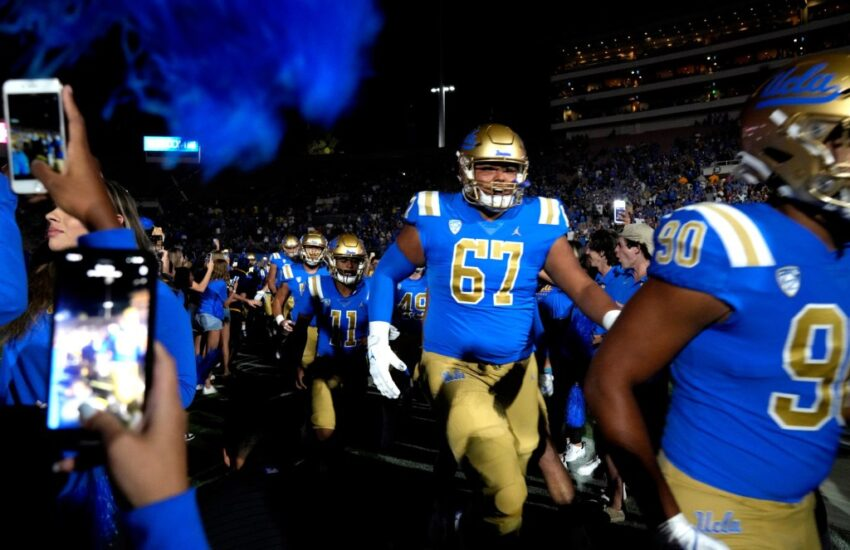 UCLA's defense looks to build off recent performance, remains unsatisfied