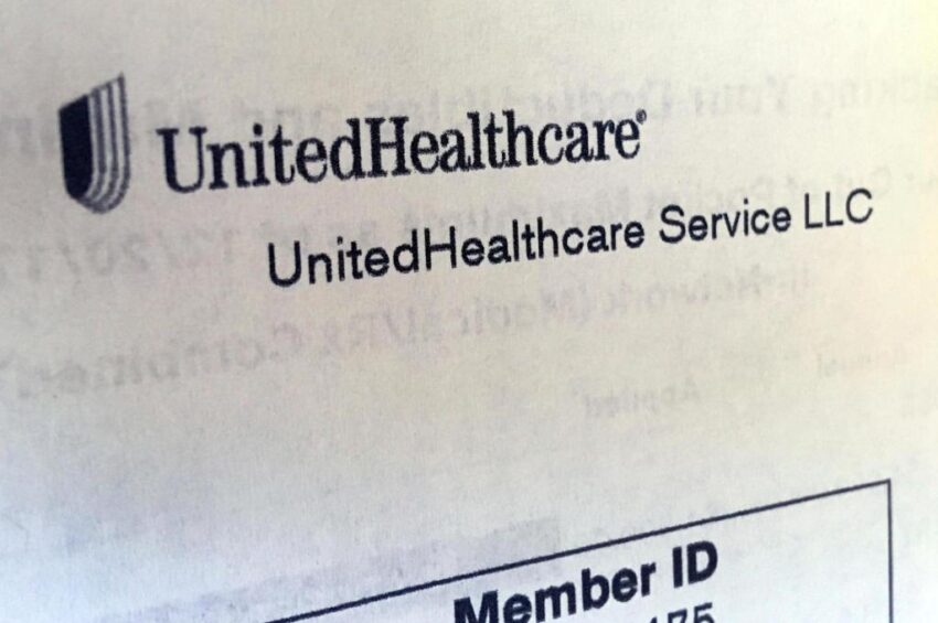 UnitedHealth boosts outlook, again, after big Q3 numbers