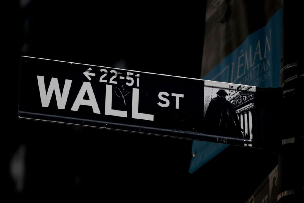 Wall Street Slide, S&P 500 Posts Worst Month, Quarterly Since Covid-1 Out Outbreak