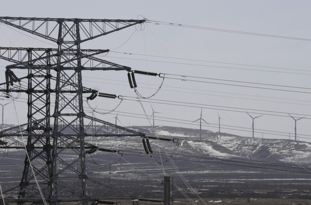 What is behind China's power crisis?