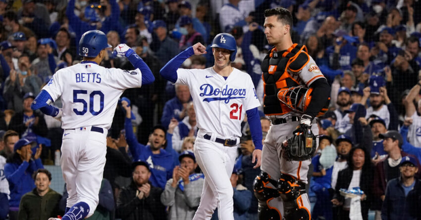 What the Dodgers and the Giants Mean to Californians
